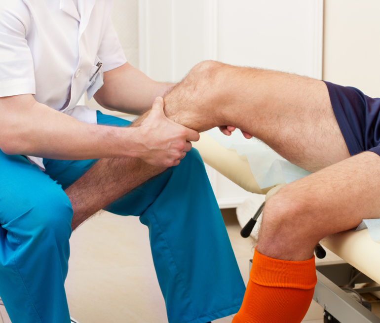 On-site Employee Injury Care