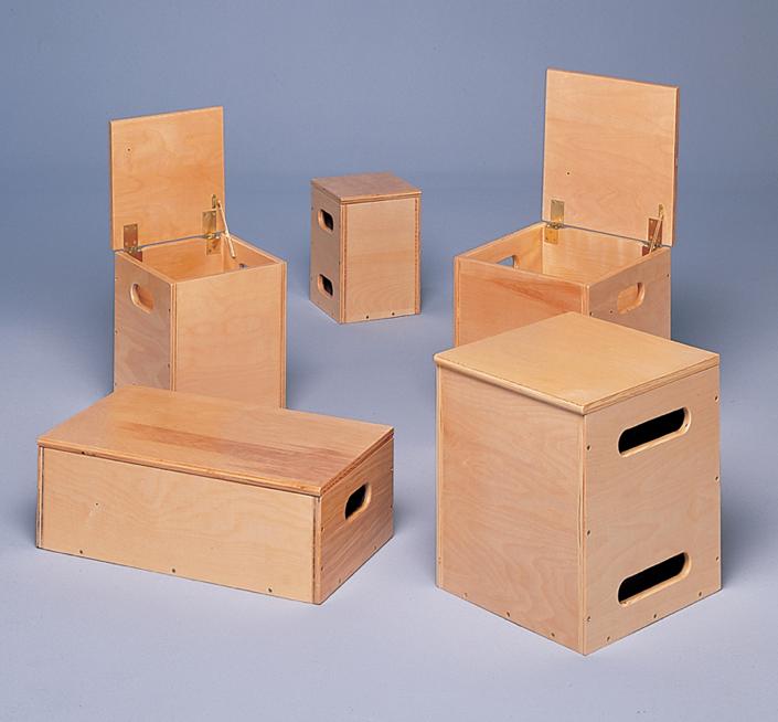 Baseline Lifting Box