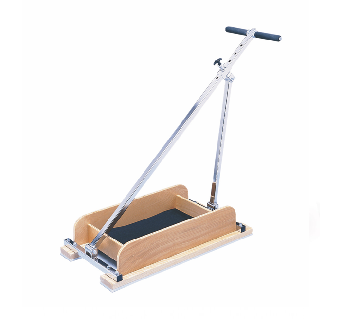 Baseline Weight Sled & Cart with Accessories Box