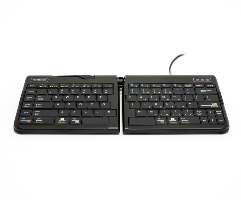 Goldtouch Go!2 Mobile Keyboard (USB)