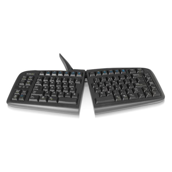 Goldtouch V2 Adjustable Comfort Keyboard for PC and Mac (USB)