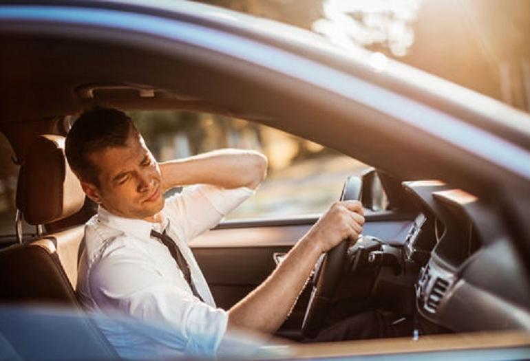 Ask the Experts: Driving Ergonomics