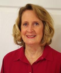 Martha Frame, PT, MBA, CEAS III