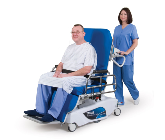 Introduction to Safe Patient Handling