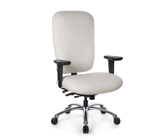 $595.00 Back School Chair® (Plus Size)