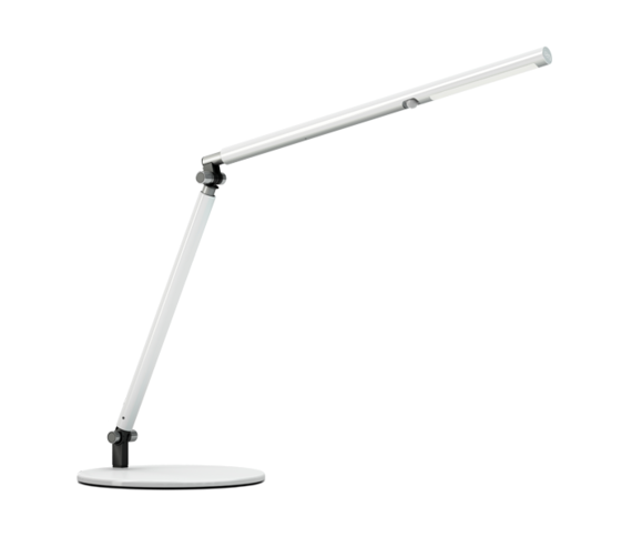Lustre Ergonomic Telescoping LED Task Light