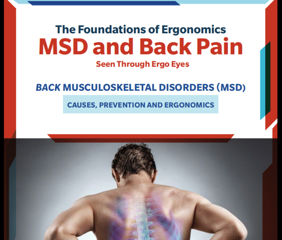 MSD and Back Pain