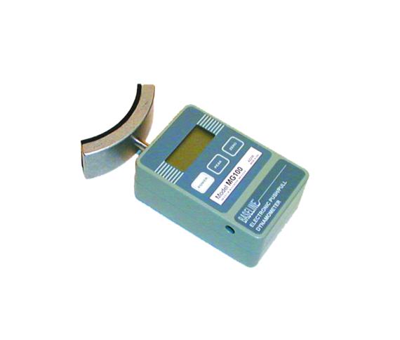 Baseline Electronic Push-Pull Dynamometer 500 lb.