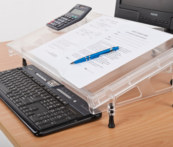 Microdesk (Compact)