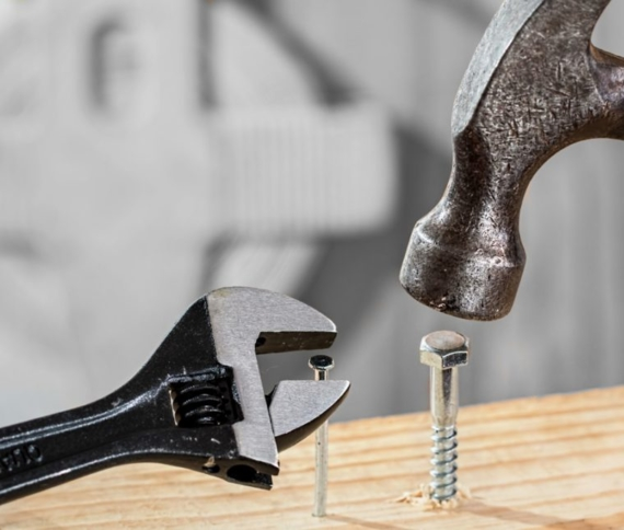 Ask the Experts: Ergonomic Principles in Design and Choice of the Correct Hand Tool