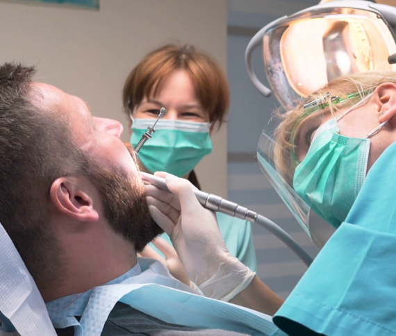 Ask the Experts: Ergonomics for Dental Practices