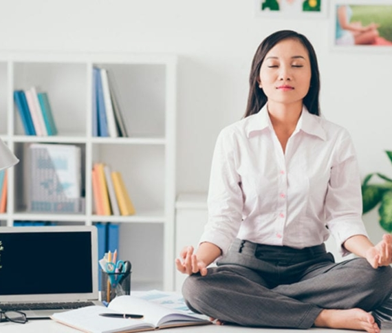 Remote Mindfulness and Fitness