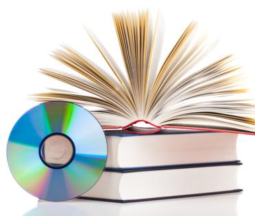 Books & Audio